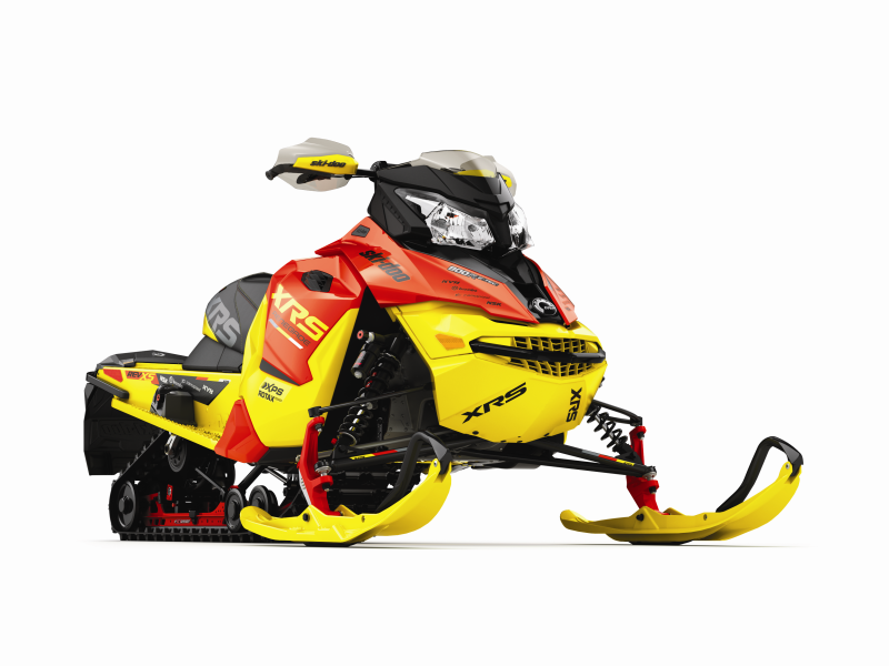 RENEGADE X-RS 800R E-TEC