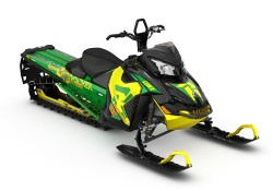 BoonDocker DS 4100 800R E-TEC
